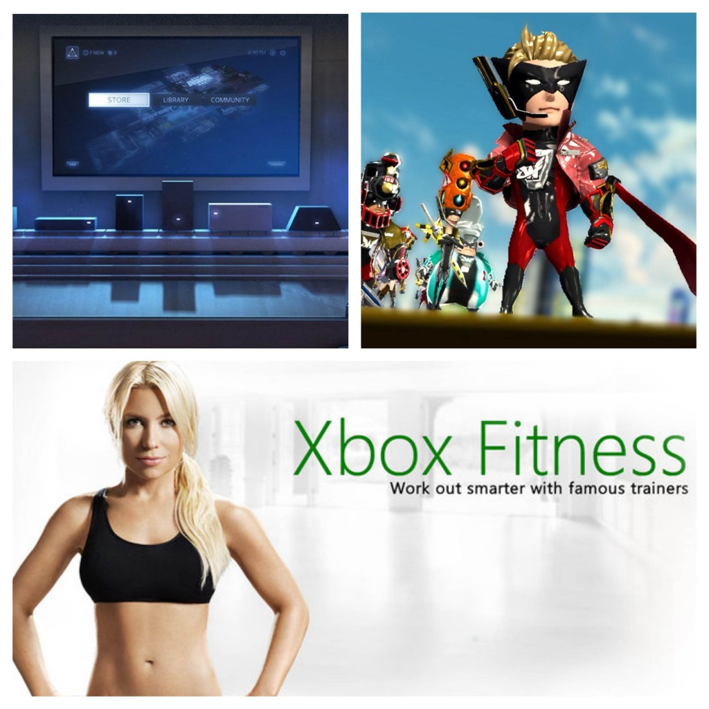 Episode #404 - Xbox Fitness the first killer-app for Kinect? Steam